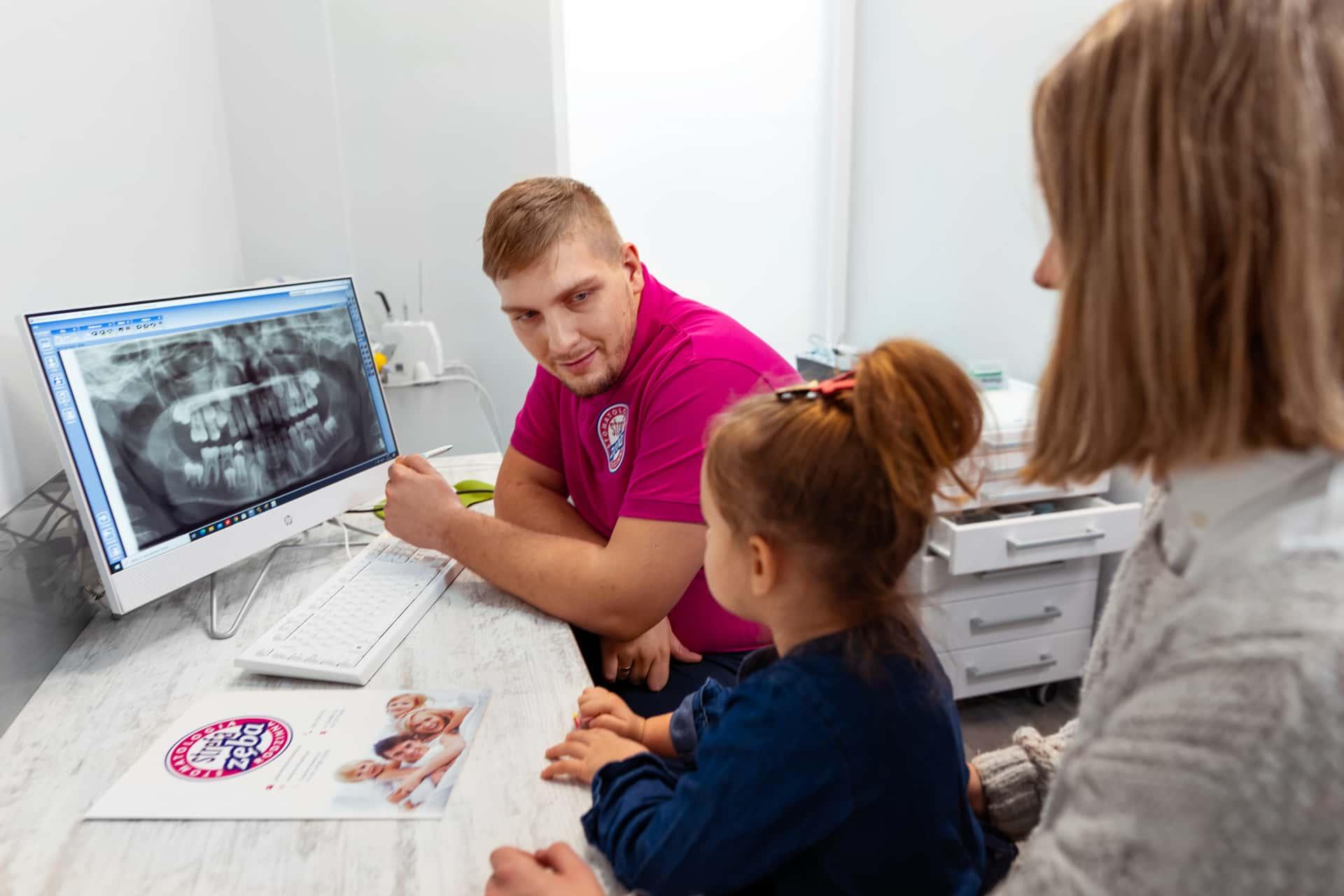 Stomatolog Tychy Strefa Zęba